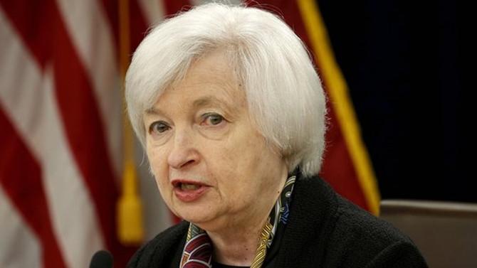 'Ekonomi Fed'in hedeflerine çok yakın'