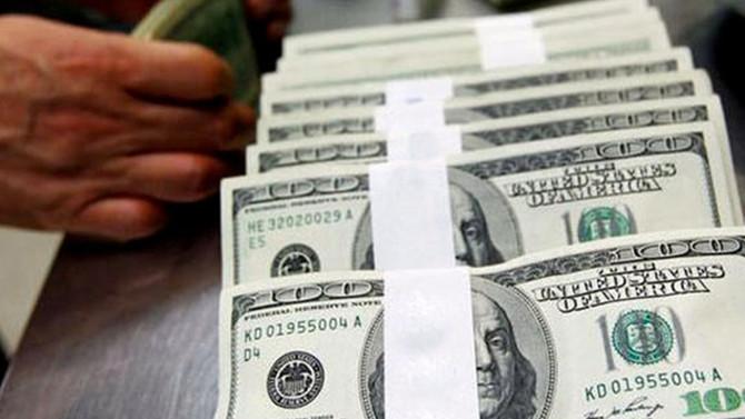 Dolar 3.66 civarında