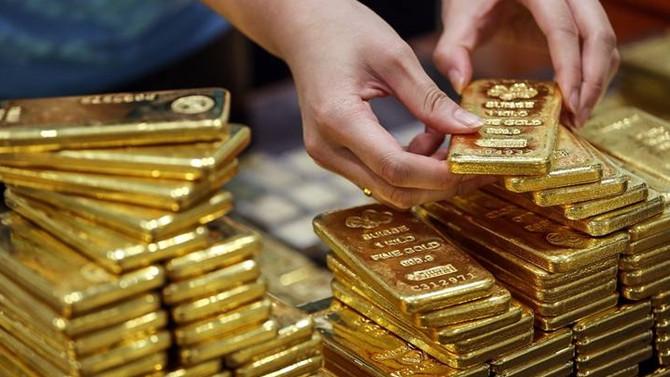 Dünyada altın üretimi ile ilgili görsel sonucu