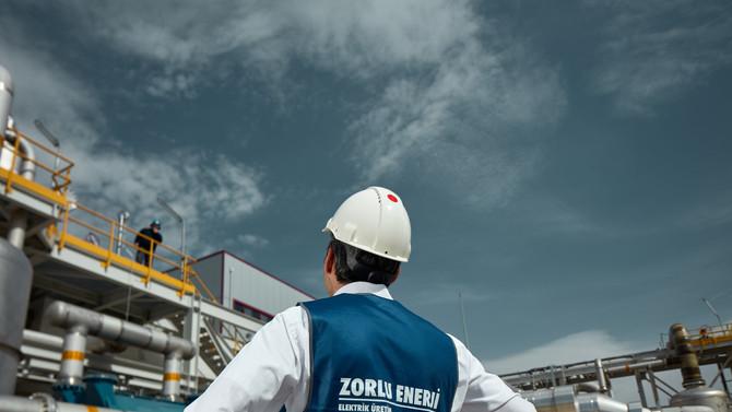 Zorlu Enerji'nin İsrail'de kuracağı şirket tescil edildi