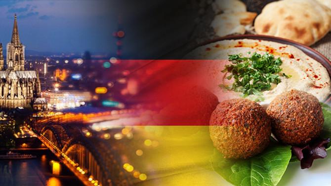 Alman firma fason hazır gıda ürettirmek istiyor