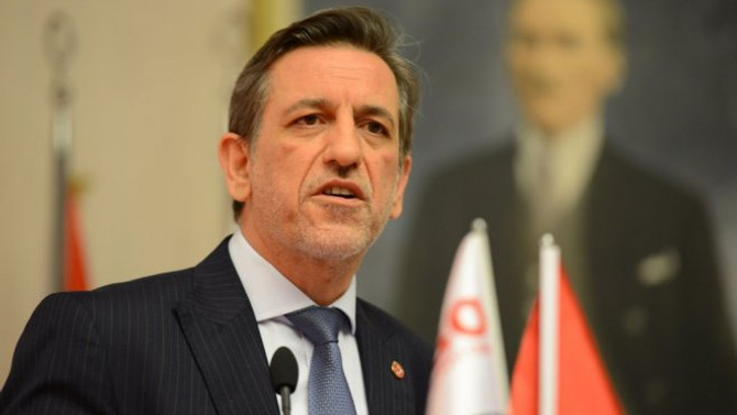 Bursa'da son 2 ayda 700 firma faaliyete geçti