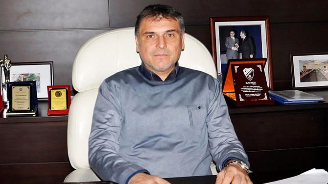 Fatinoğlu: Galatasaray yabancı fonlara satılamaz