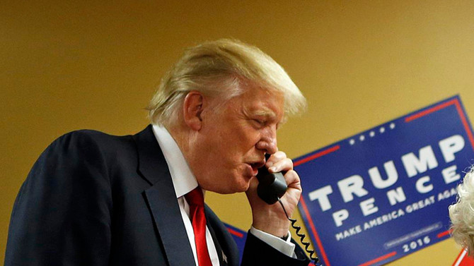 Trump, dış yardımı kısmak istiyor
