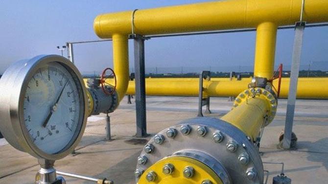 'Türkiye doğalgaza daha fazla ihtiyaç duyacak'