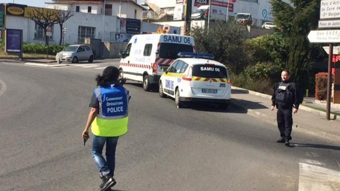 Fransa'da 2'inci saldırı