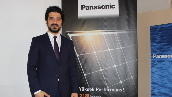 Panasonic, güneş enerjisinde 'çatıya çıkmaya' hazırlanıyor