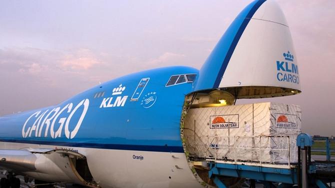 Havayolu kargo şirketlerine kartel cezası