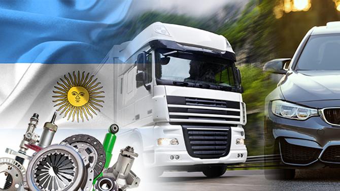 Arjantinli toptancı oto yedek parça tedarikçileri arıyor