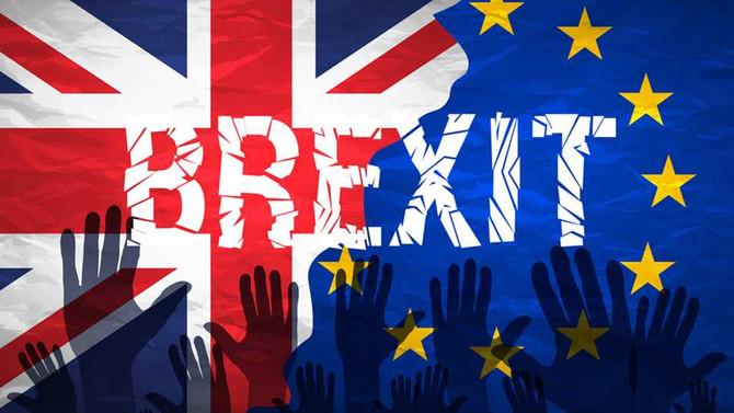 Brexit süreci resmen başlıyor