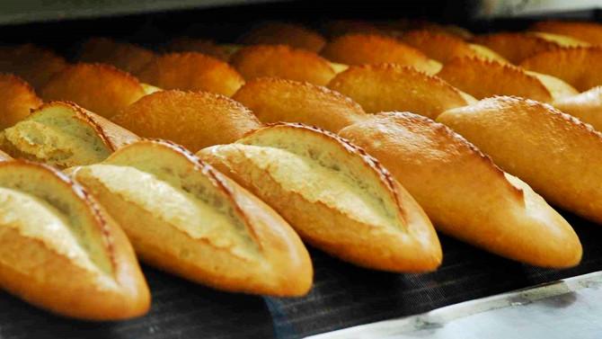 GDO'lu ekmek iddiası meclise taşındı