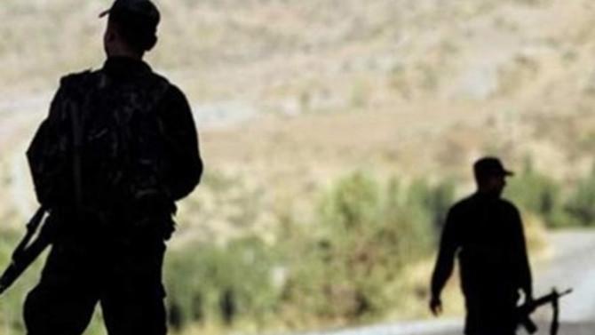 Van'da bombalı tuzak: 2 şehit