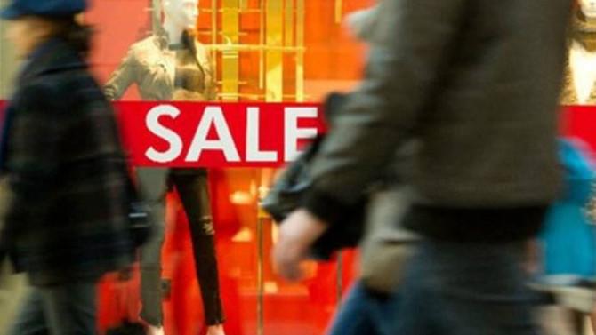 ABD'de perakende satışlar geriledi