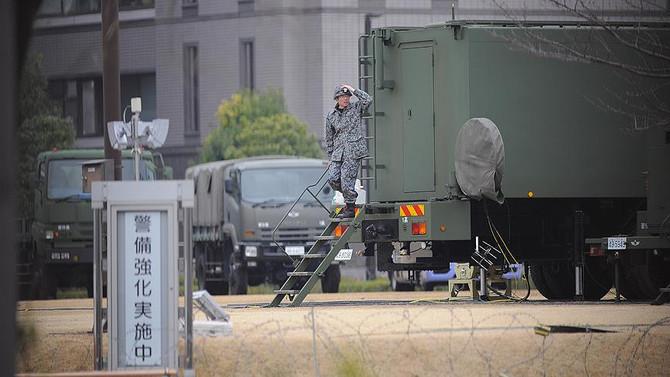 ABD Kuzey Kore'nin füze denemesi yaptığını açıkladı