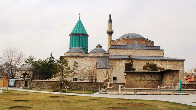 Konya'da referandum sonuçları