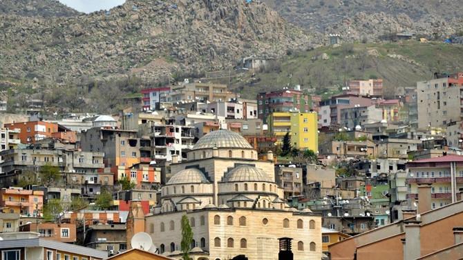 Şırnak'da referandum sonuçları