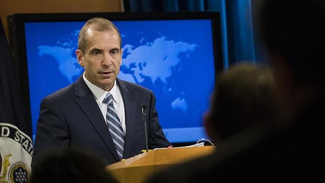 ABD: AGİT'in endişeleri not edildi
