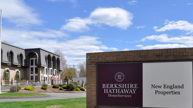 Berkshire Hathaway, Çinli emlak deviyle anlaştı