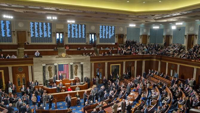 Trump'ın vergi reformu ertelenebilir