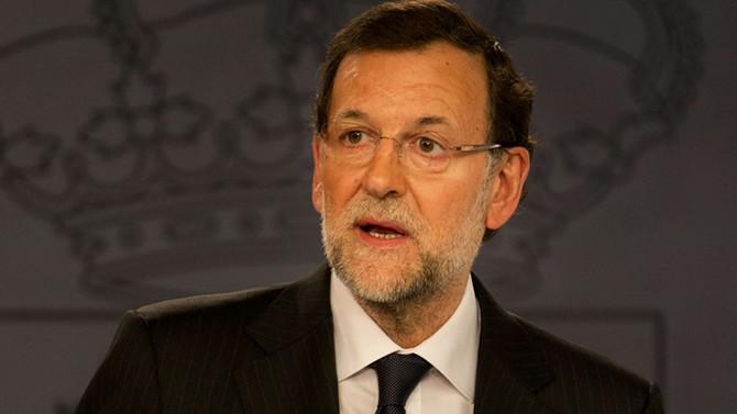 İspanya'da gündem yolsuzluk