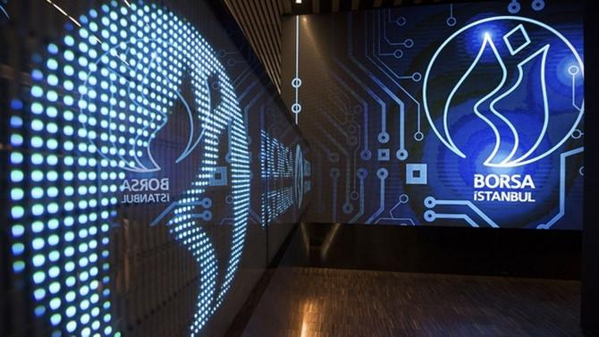 Borsa'da Akbank heyecanı