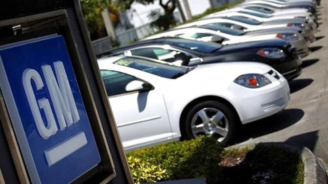 Venezuela General Motors'un fabrikalarına el koydu