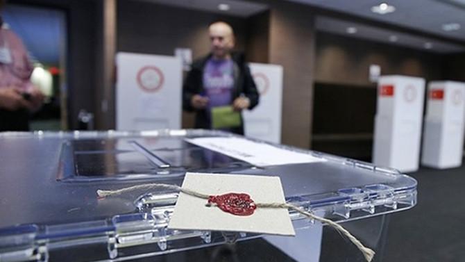 AGİT'ten oylar yeniden sayılsın önerisi