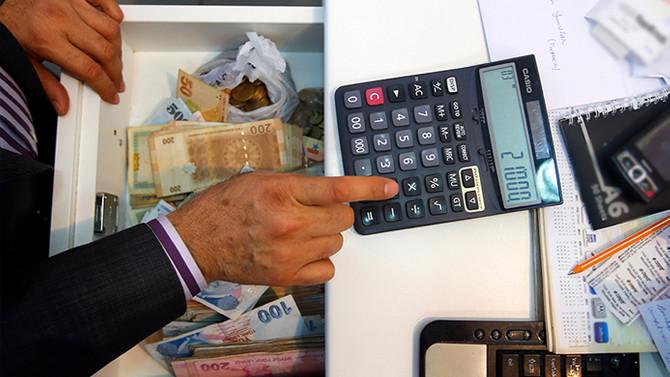 BDDK Başkanı: Dövizle borçlanma kontrol altına alınacak