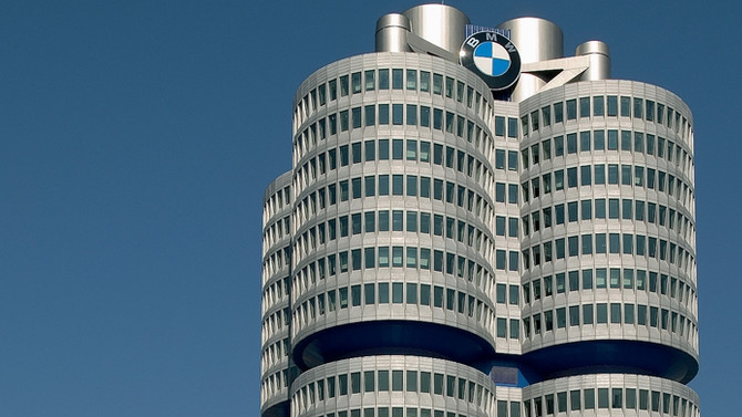 BMW Grubunun kârı yüzde 27 arttı
