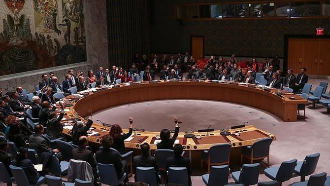 BM Güvenlik Konseyinden Kuzey Kore'ye yaptırım uyarısı