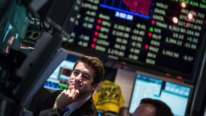 Küresel piyasalarda gözler Fransa seçimlerinde