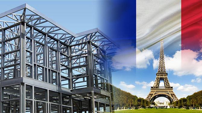 Fransız müteahhit firma işlenmiş metal parça talep ediyor