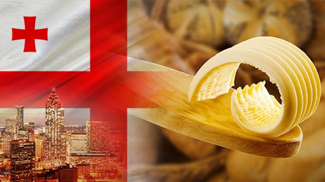 Gürcü firma 25.000 ton tereyağı talep ediyor