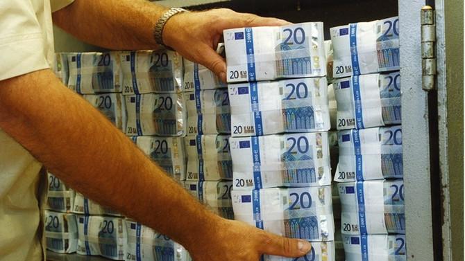 Yunanistan bütçesi 2016'da fazla verdi