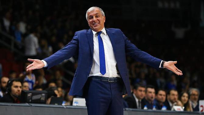 Fenerbahçe'nin en büyük kozu Obradovic