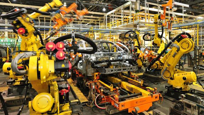 Ford, 1400 kişiyi işten çıkarıyor