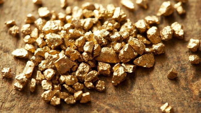 '250 milyar dolarlık altın var fakat değerlendiremiyoruz'