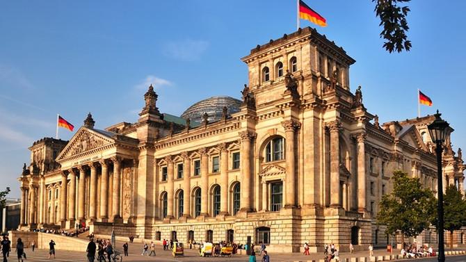 Almanya'da koalisyon arasında çatlak
