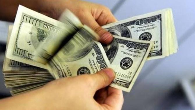 Dolar, 1 ayın en düşük seviyesini gördü