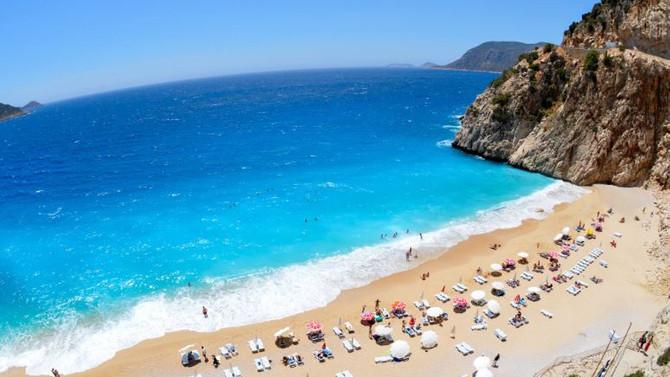 Bayram tatili için yoğun talep fiyatları yukarı çekti