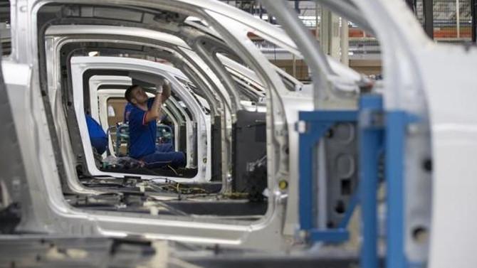 Euro Bölgesi imalat PMI hızlı yükseldi