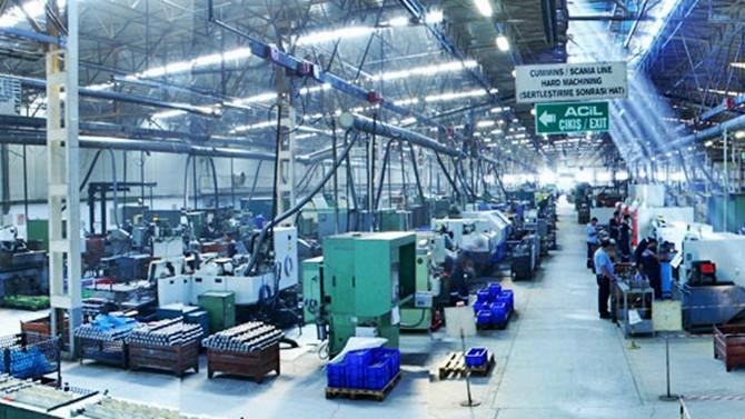 Estaş, ihracat yaptığı ülke sayısını 46'ya çıkardı