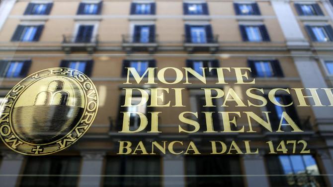 AB Komisyonu, Monte dei Paschi planını onayladı