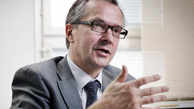 Hakkarainen: Küçük bankalar büyük riskler oluşturabilir