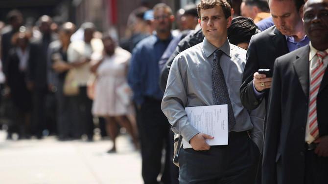 ABD'de işten çıkarmalar arttı