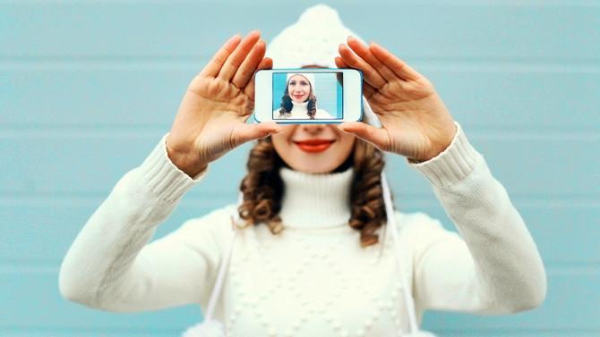 Mobilde yeni trend kadına özel uygulama!