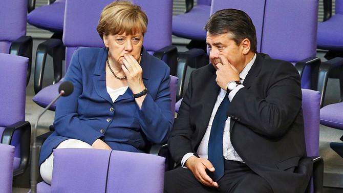 Almanya'dan savaş uyarısı