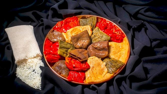 Gastronomi şehri Gaziantep'tenRamazan lezzetleri