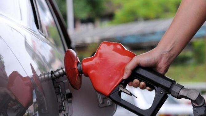 Benzine indirim geliyor