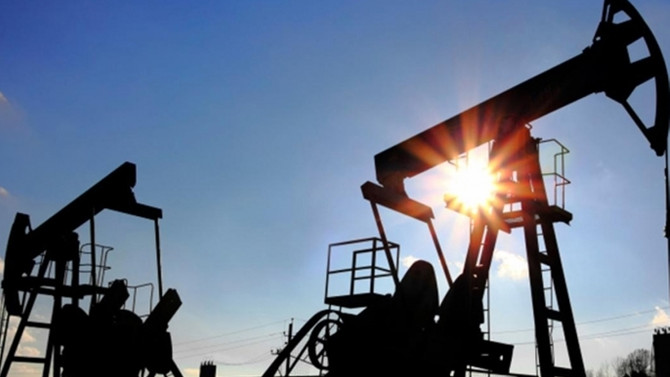Brent petrol 48 doların üzerinde